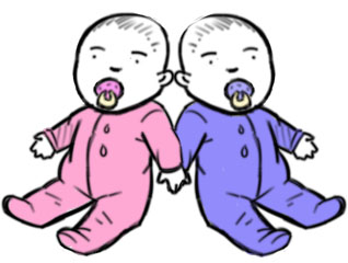 2+bebisar+rosa+blå_webb